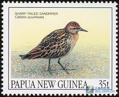 马绍尔群岛1992年发行