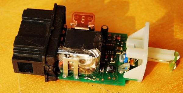 奥迪a6闪光继电器(1)